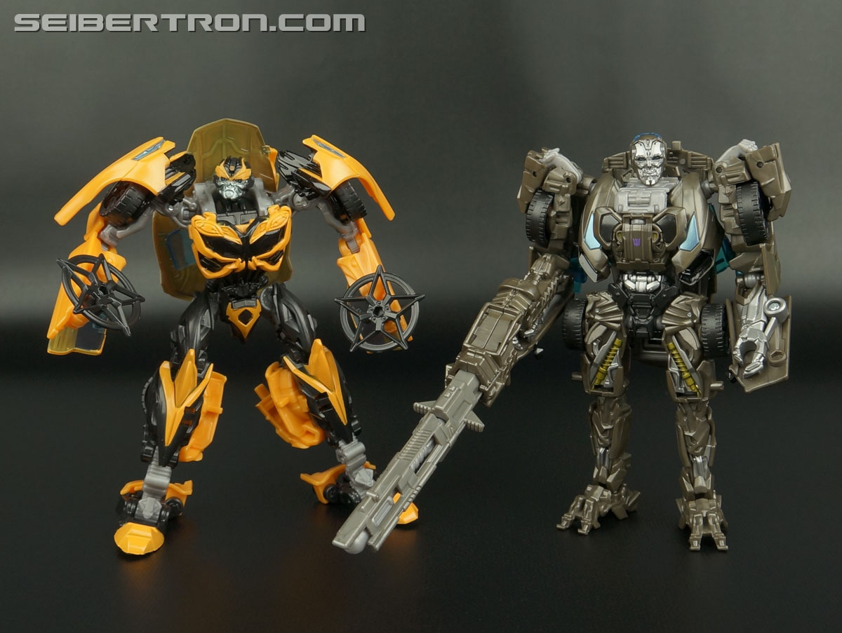 Transformers Age of Extinction: Generations Bumblebee (Image #179 of 190)