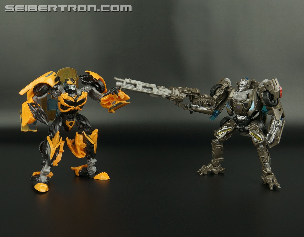 Transformers Age of Extinction: Generations Bumblebee (Image #180 of 190)