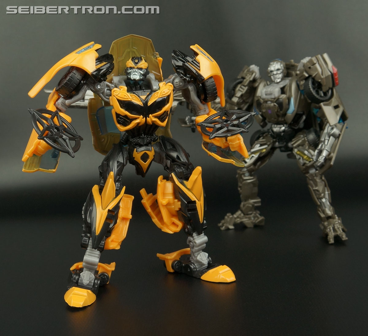 Transformers Age of Extinction: Generations Bumblebee (Image #181 of 190)