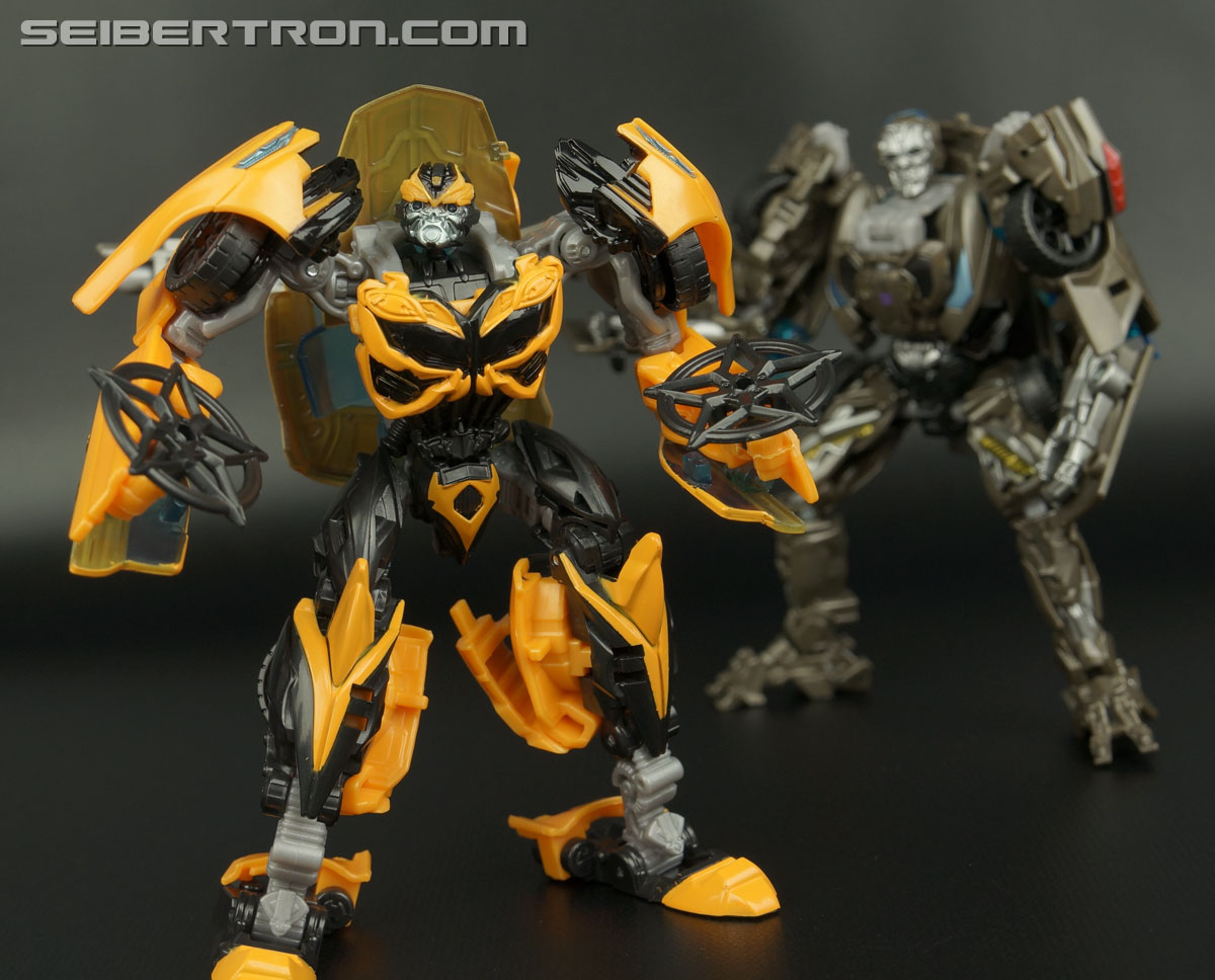 Transformers Age of Extinction: Generations Bumblebee (Image #182 of 190)