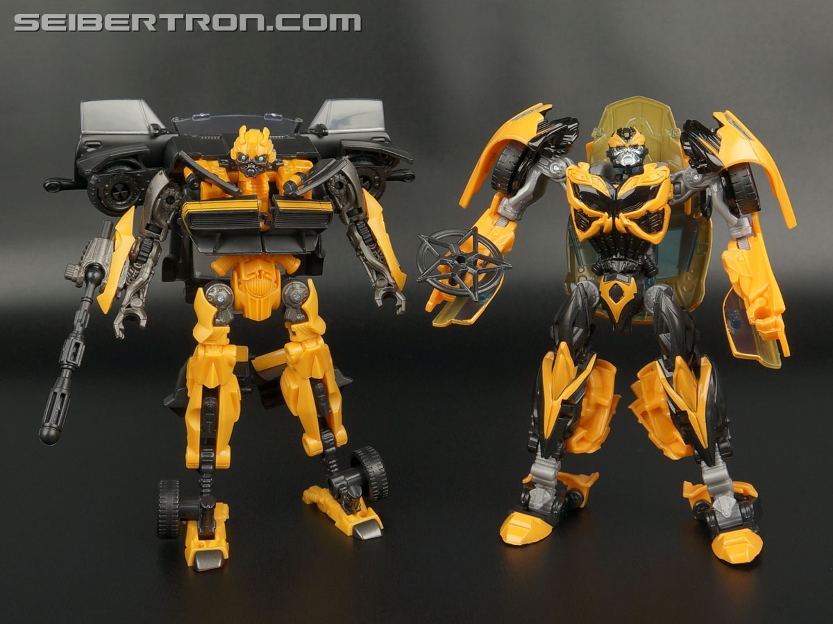 Transformers Age of Extinction: Generations Bumblebee (Image #183 of 190)