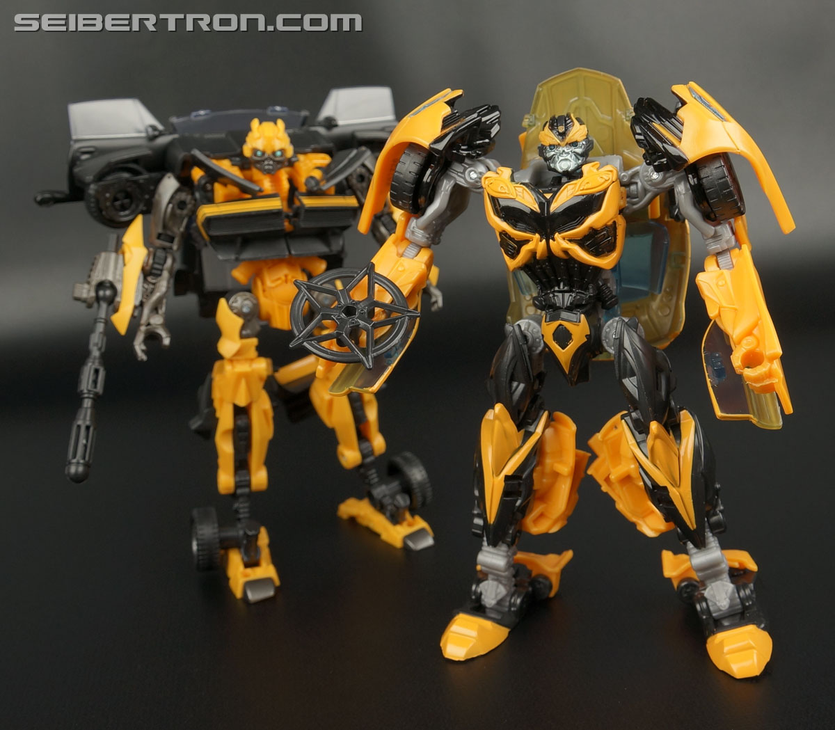 Transformers Age of Extinction: Generations Bumblebee (Image #184 of 190)