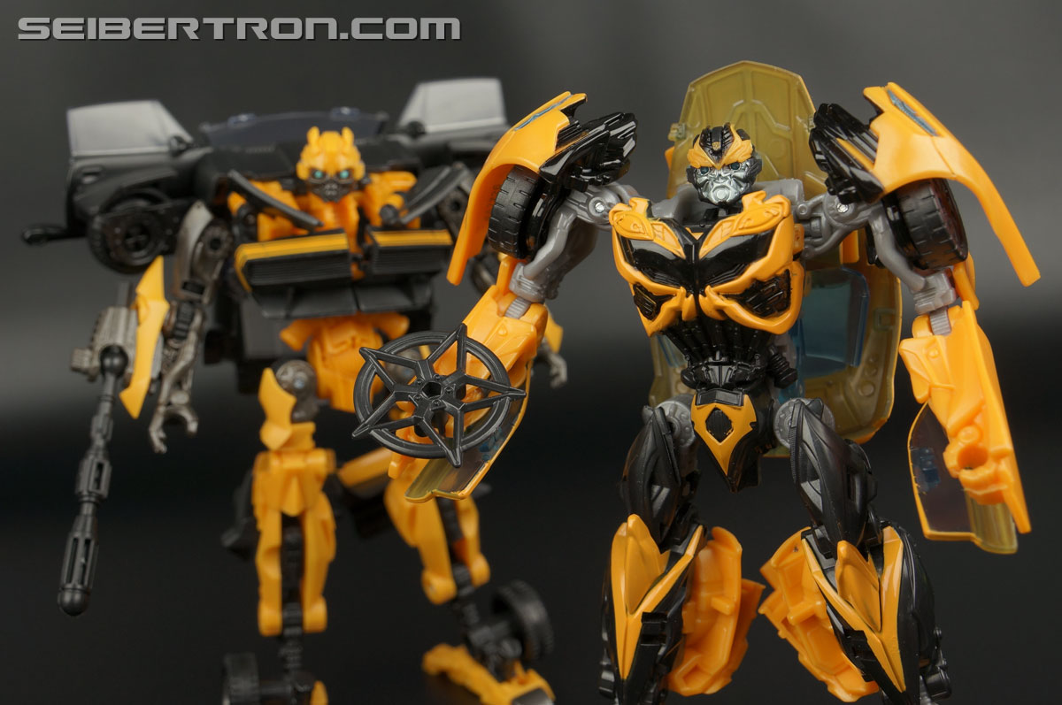 Transformers Age of Extinction: Generations Bumblebee (Image #185 of 190)