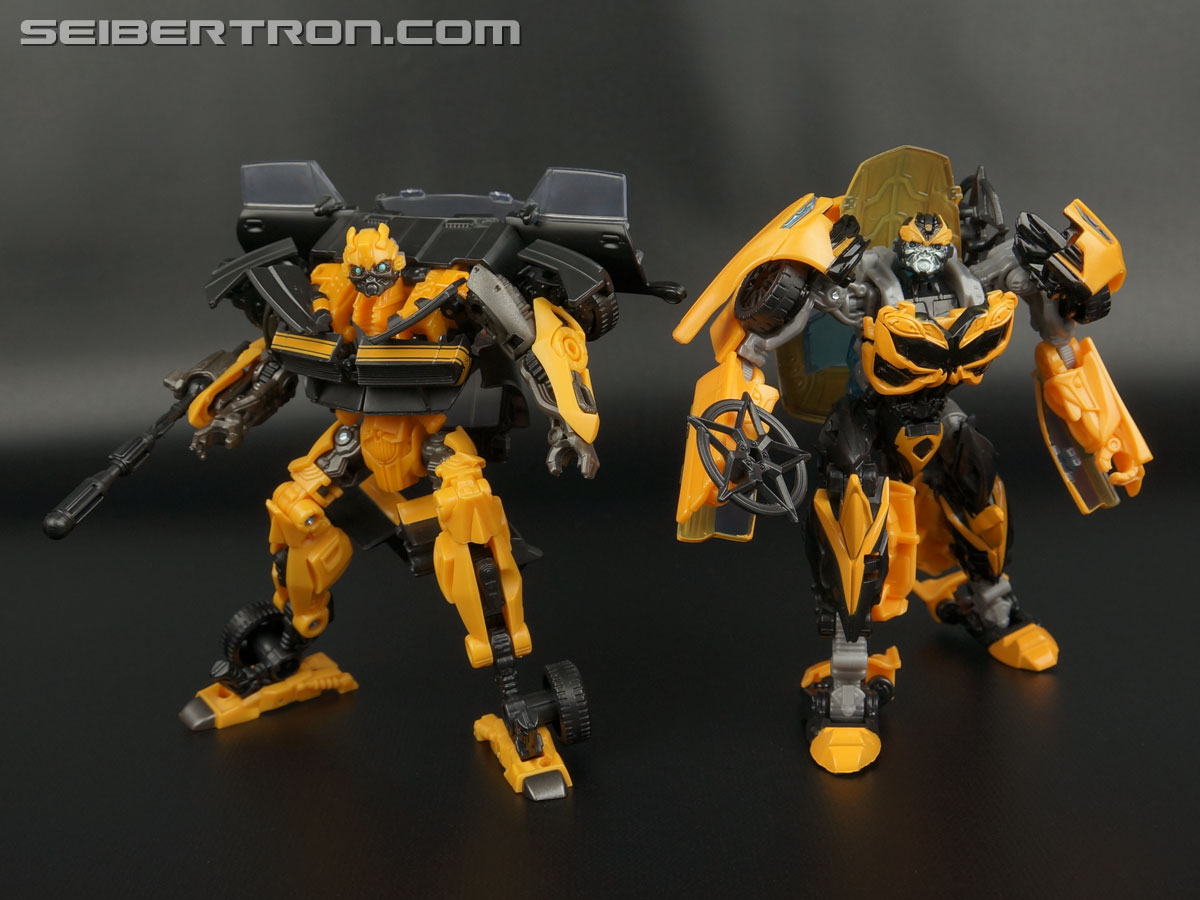Transformers Age of Extinction: Generations Bumblebee (Image #187 of 190)