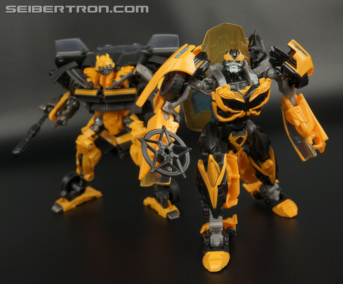 Transformers Age of Extinction: Generations Bumblebee (Image #188 of 190)