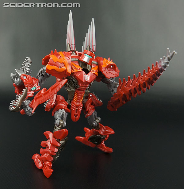 Transformers News: New Gallery: Age of Extinction Generations Deluxe Scorn