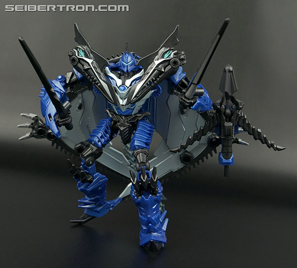 New Galleries: Age of Extinction Generations Strafe and ...