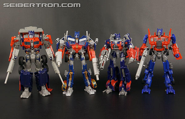 New Gallery: Age of Extinction Generations Voyager Evasion ...