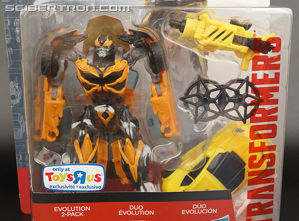 Transformers Age of Extinction: Generations Bumblebee (Image #2 of 190)