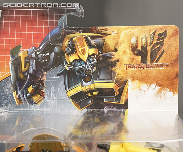 Transformers Age of Extinction: Generations Bumblebee (Image #4 of 190)