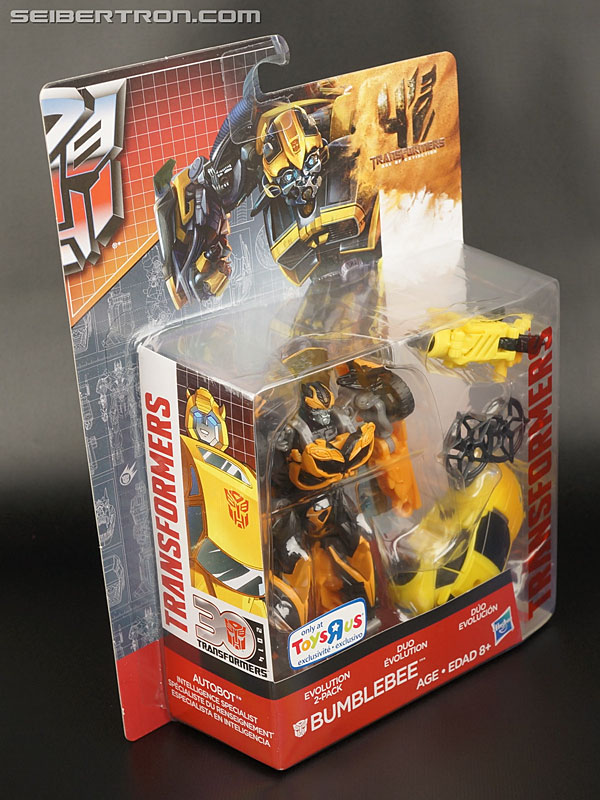 Transformers Age of Extinction: Generations Bumblebee (Image #5 of 190)