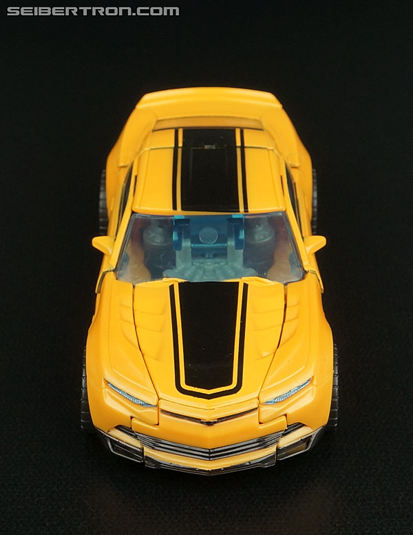 Transformers Age of Extinction: Generations Bumblebee (Image #18 of 190)