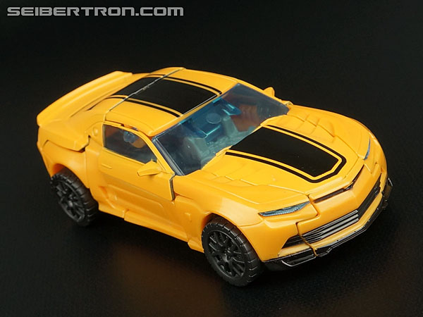 Transformers Age of Extinction: Generations Bumblebee (Image #19 of 190)