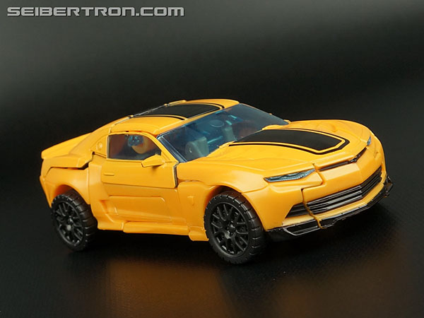 Transformers Age of Extinction: Generations Bumblebee (Image #20 of 190)