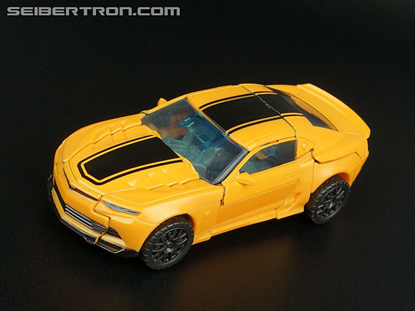 Transformers Age of Extinction: Generations Bumblebee (Image #28 of 190)