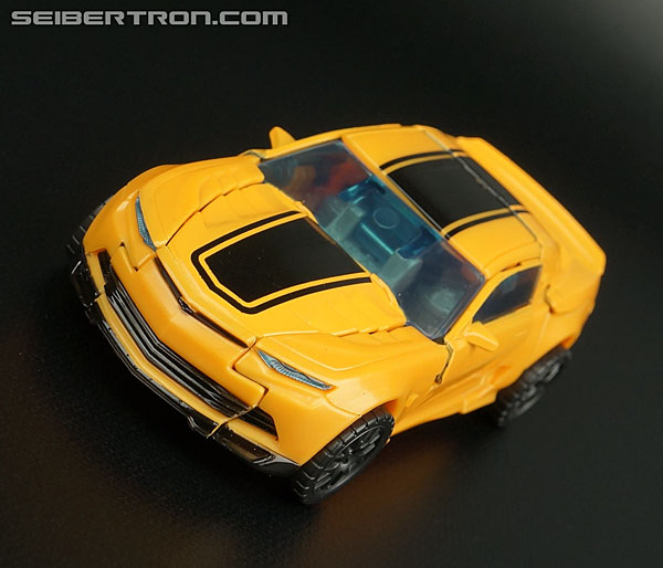 Transformers Age of Extinction: Generations Bumblebee (Image #29 of 190)