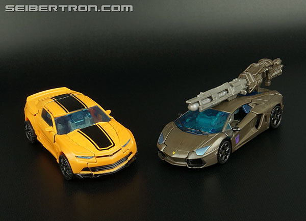 Transformers Age of Extinction: Generations Bumblebee (Image #32 of 190)