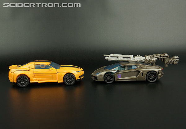 Transformers Age of Extinction: Generations Bumblebee (Image #34 of 190)