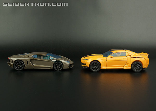 Transformers Age of Extinction: Generations Bumblebee (Image #35 of 190)