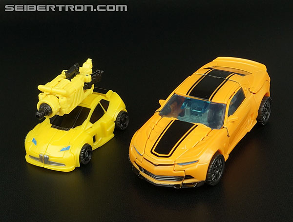 Transformers Age of Extinction: Generations Bumblebee (Image #36 of 190)