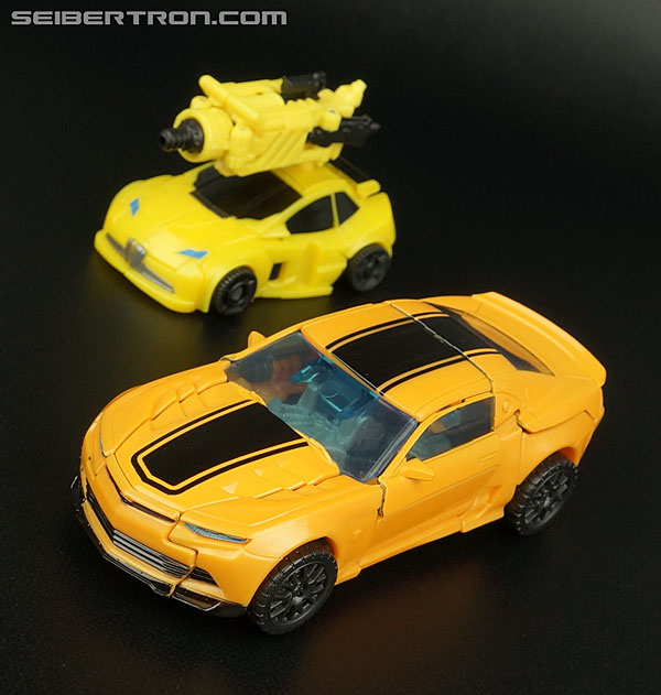 Transformers Age of Extinction: Generations Bumblebee (Image #37 of 190)