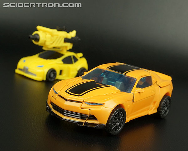 Transformers Age of Extinction: Generations Bumblebee (Image #38 of 190)