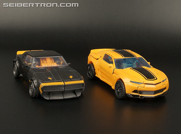 Transformers Age of Extinction: Generations Bumblebee (Image #40 of 190)