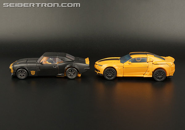 Transformers Age of Extinction: Generations Bumblebee (Image #41 of 190)