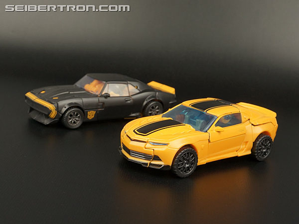 Transformers Age of Extinction: Generations Bumblebee (Image #42 of 190)