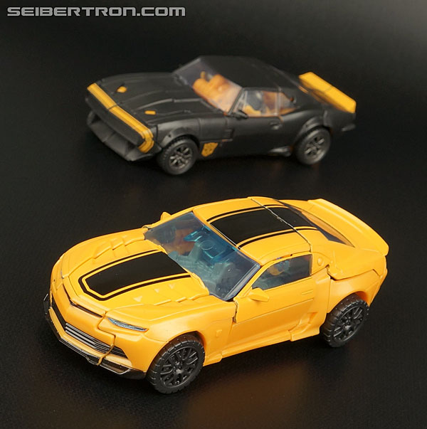 Transformers Age of Extinction: Generations Bumblebee (Image #43 of 190)