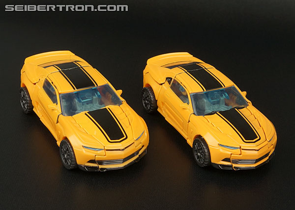 Transformers Age of Extinction: Generations Bumblebee (Image #45 of 190)