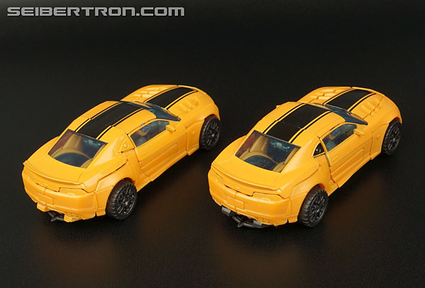 Transformers Age of Extinction: Generations Bumblebee (Image #46 of 190)