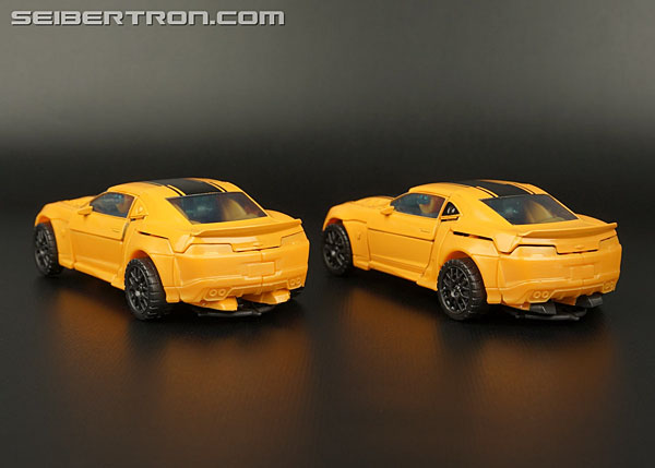 Transformers Age of Extinction: Generations Bumblebee (Image #47 of 190)