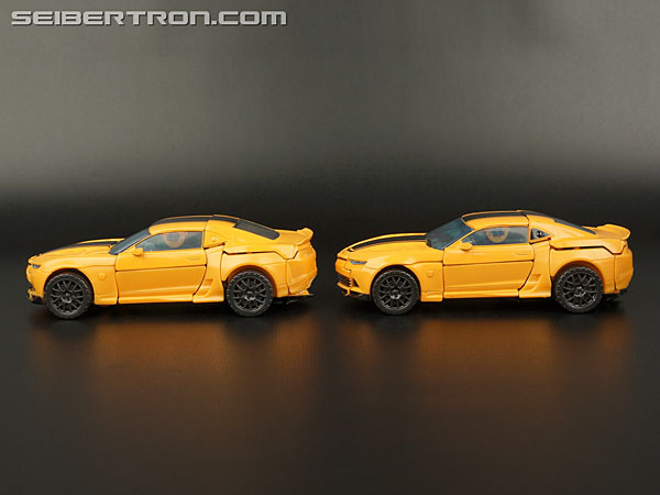 Transformers Age of Extinction: Generations Bumblebee (Image #48 of 190)