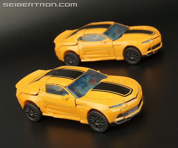 Transformers Age of Extinction: Generations Bumblebee (Image #50 of 190)