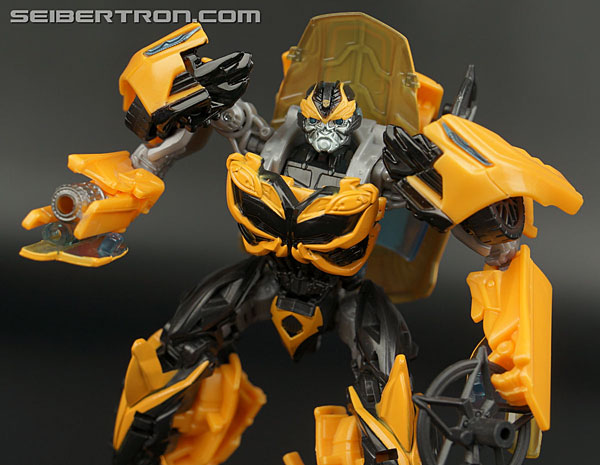 Transformers Age of Extinction: Generations Bumblebee (Image #107 of 190)