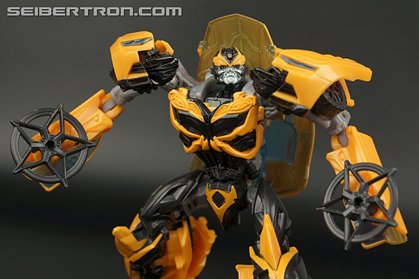 Transformers Age of Extinction: Generations Bumblebee (Image #129 of 190)