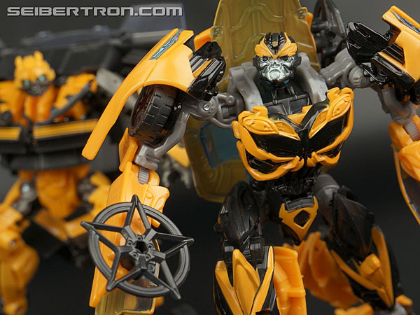 Transformers Age of Extinction: Generations Bumblebee (Image #190 of 190)