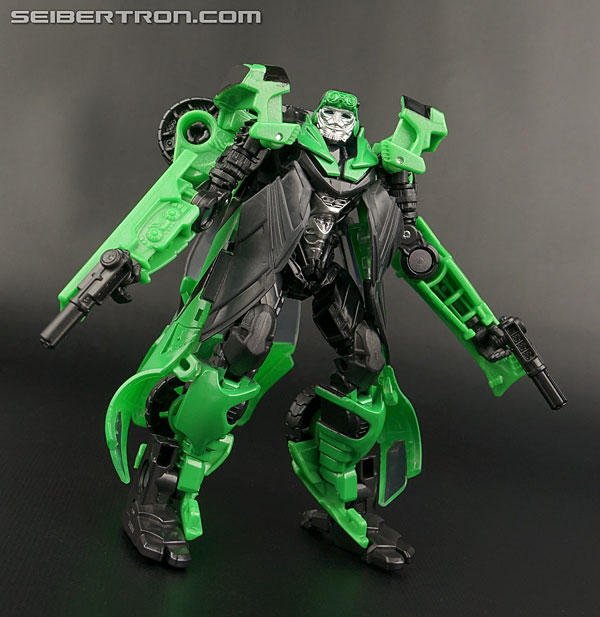 Transformers News: New Gallery: Age of Extinction Generations De