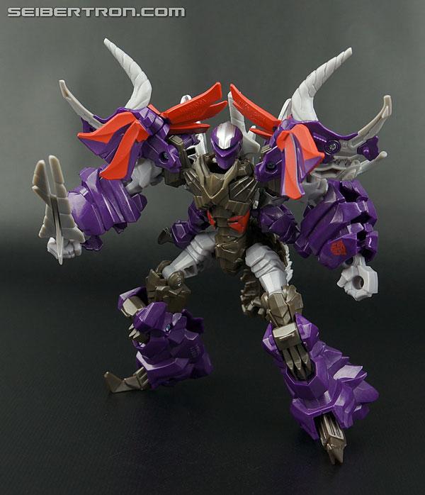Transformers News: New Galleries: Transformers Age of Extinction Deluxe Dinobot Slug