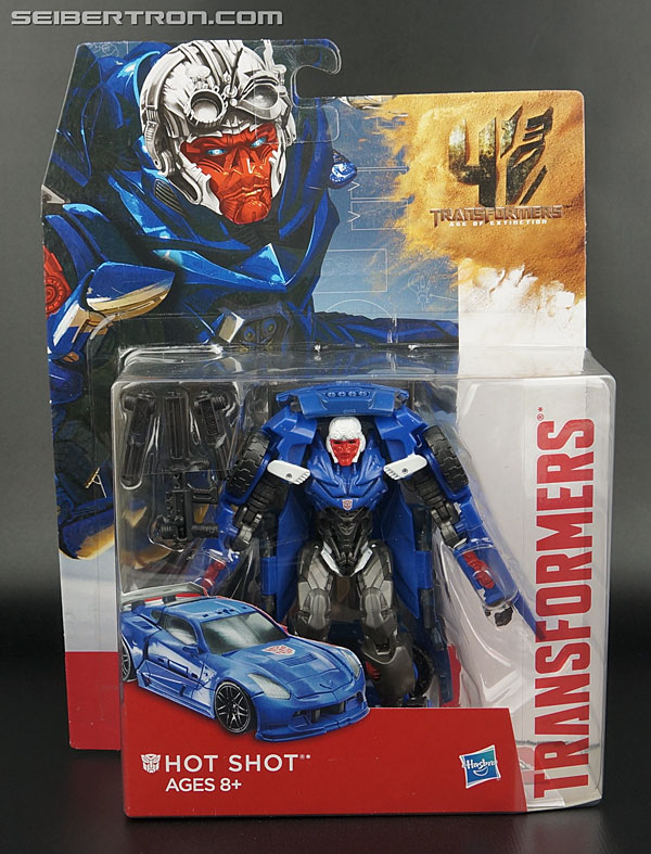 transformers news new galleries aoe generations hot shot