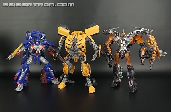 Transformers News: Re: New Galleries: Transformers Age of Extinction and other Movie Universe toys