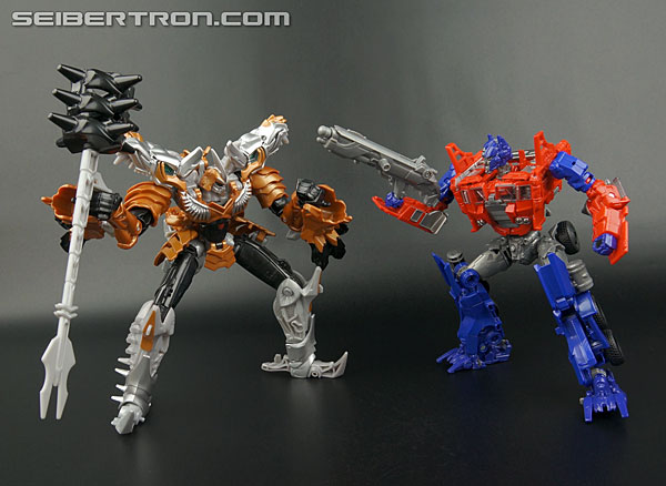 "Transformers News: Twincast / Podcast Episode #90 ""Dark Scorponok"""