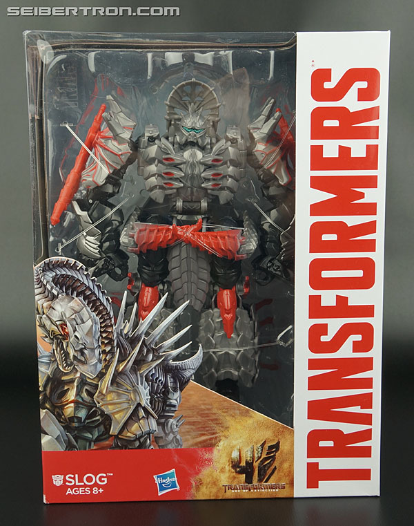 Transformers Age of Extinction: Generations Slog (Image #1 of 208)
