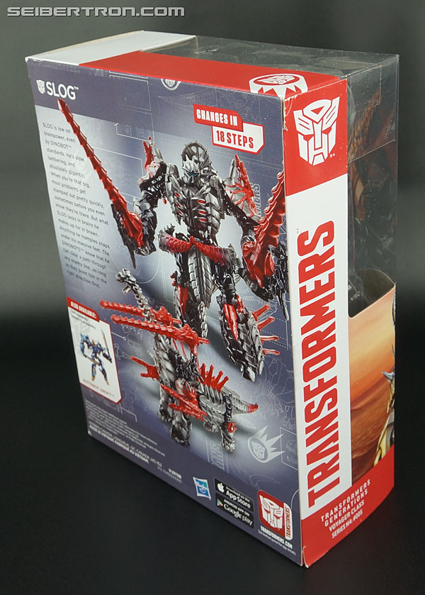 Transformers Age of Extinction: Generations Slog (Image #6 of 208)