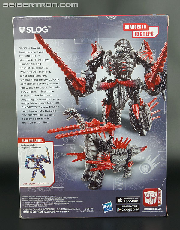 Transformers Age of Extinction: Generations Slog (Image #7 of 208)