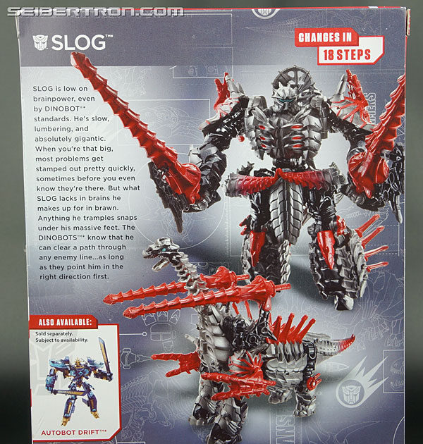 Transformers Age of Extinction: Generations Slog (Image #8 of 208)