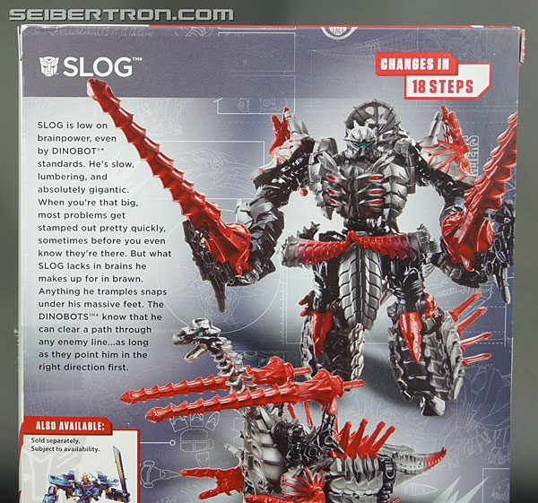 Transformers Age of Extinction: Generations Slog (Image #9 of 208)