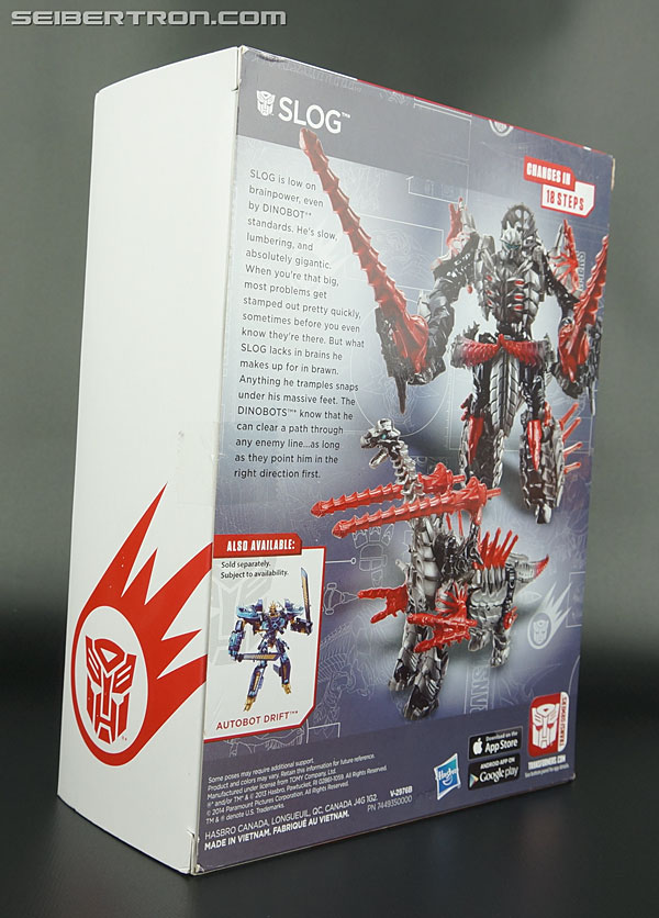 Transformers Age of Extinction: Generations Slog (Image #11 of 208)