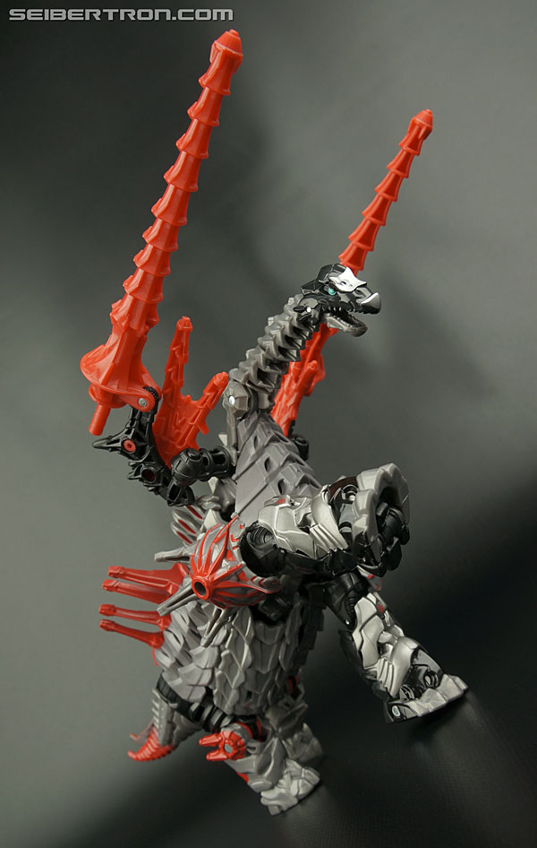 Transformers News: New Gallery: Age of Extinction Generations Voyager Class Slog
